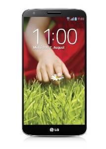 Lo smartphone LG2