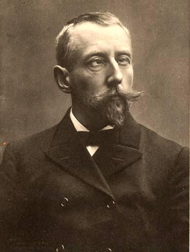 Il leggendario Monsieur De Ravanage